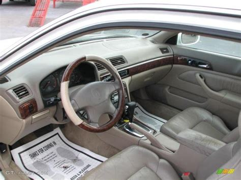 Acura Cl Interior by Yee Ming Images Frompo 1