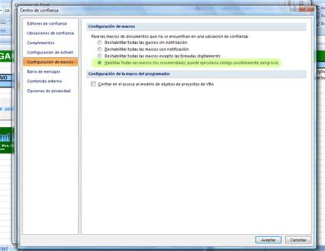 tutorial excel macro 2007 pdf manual de macros en excel 2007 pdf gratis manual de vba