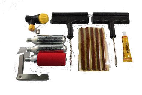 Motorrad Reifen Schlauchlos by Ixs Reifen Reparatur Kit Set Motorrad F 252 R Schlauchlose