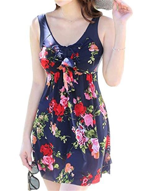 Dress Import Xl 4 wantdo s big size celebrate swimwear