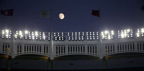 Yankee Stadium S Led Lighting Upgrade Is A Home Run Plsn