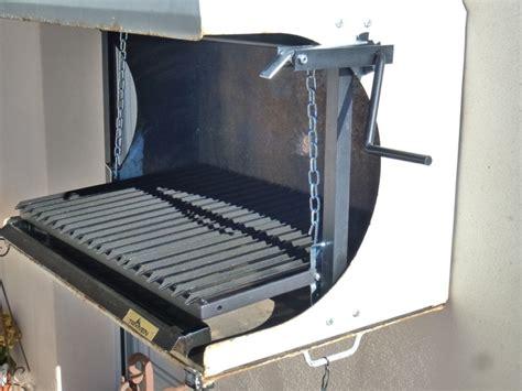 Grille Barbecue Sur Mesure by 17 Grille Pour Barbecue Sur Mesure Adaptation De Fixation