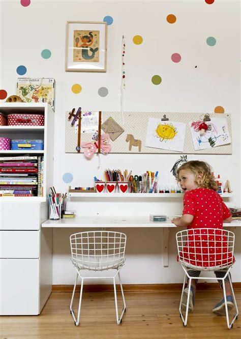 arredare cameretta studio come arredare la zona studio della cameretta dai bambini