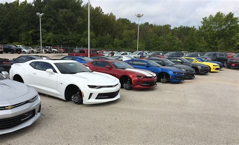 chevy vehicles chevy dealership in targeted by thieves wheels