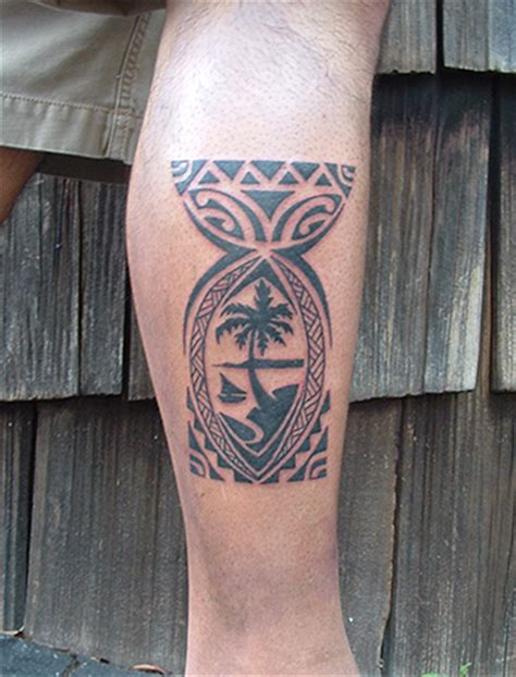 chamorro tribal tattoo tattoos tricia allen tattooist