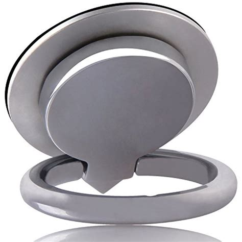 Ring Stand Spinner Ringstand Fidget Spinner Ring Holder Spin T0310 gift ideas 3 in 1 fidget spinner phone ring holder stand casegory stylish finger iphone ring