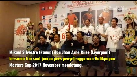 arsenal balikpapan video wow jhon riise liverpool dan silvestre arsenal ada