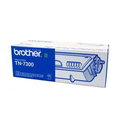 Toner Black Cartridge Original Tn 3428 tn7300 original toner cartridge