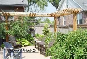 16 inspiring rustic pergola pic ideas furniture design ideas