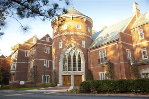 Virginia Mba Ranking by Of Richmond Graduate School Of