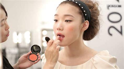 Make Up Korea korea 2014 ss trend by make up for