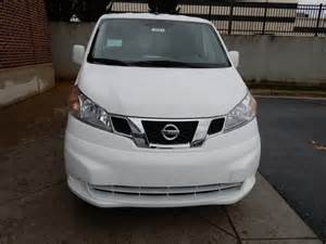 Used Cars Nc Nissan 2017 Nissan Nv200 S For Sale In Cornelius Nc