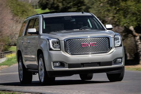 Jeep Buick Jeep Vs Gmc Yukon School Or New School