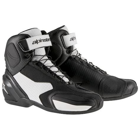 alpinestars shoes alpinestars sp 1 vented shoes revzilla