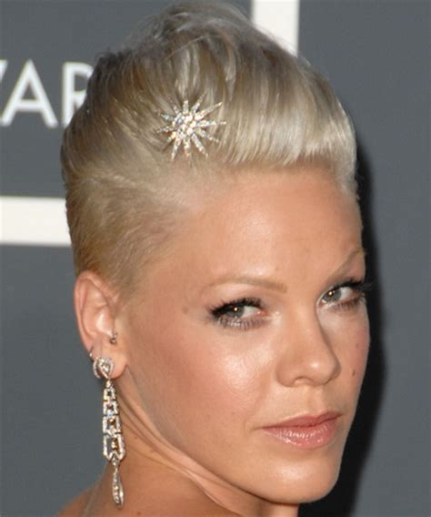 hairstyles short hair pink pink hairstyles