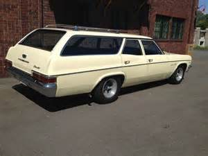 sell used 1966 chevrolet impala station wagon 9 pass in