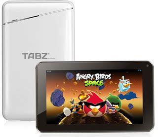 Tablet 7 Inch Dibawah 1 Juta tabulet tabz z10 tablet android harga dibawah 1 juta