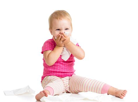 3 Month Baby Runny Nose by All About Baby Allergies