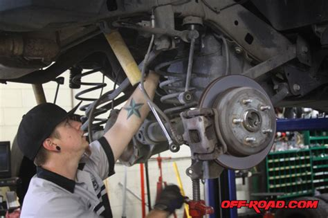 Jeep Wrangler Front End Alignment Superlift 2 Inch Jeep Wrangler Jk Suspension Review
