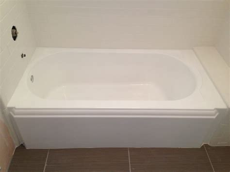 bathtub reglazing completion yelp