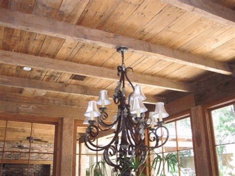 Wood Ceiling Paneling by Pin By Tamra Grimes On Building Remodeling Ideas