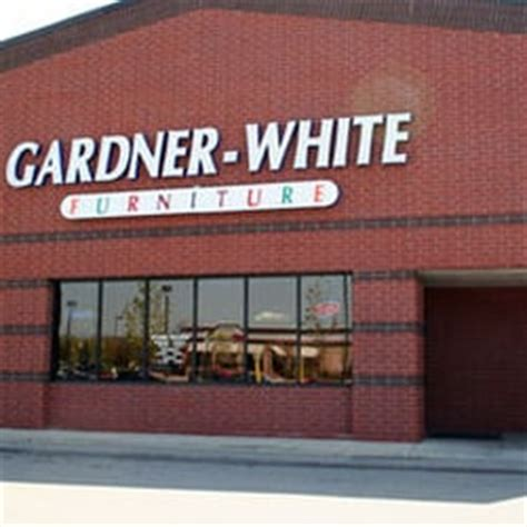 gardner white furniture canton mi yelp