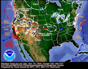 southern california weather map the week that was 12 12 18 2010 chance of