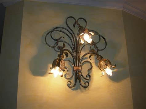 Decorative Wall Light Fixtures Wall Mounted Decorative Lights 10 Methods To Create A