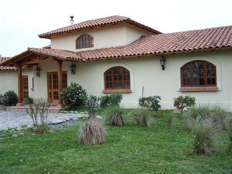 Colonial Style Home Decor chilean house frentes de casas estilo colonial fotos de