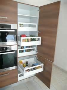 tiroirs coulissants pour rangement de l alimentaire dans