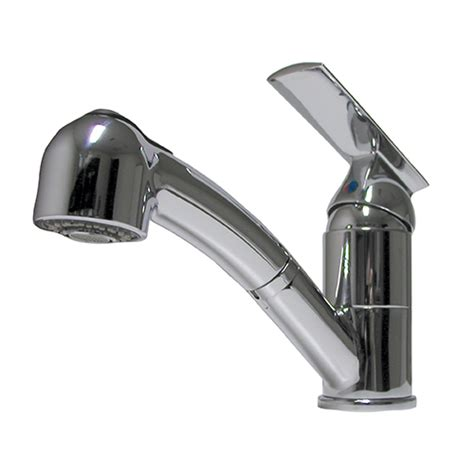 Marine Faucets by Lever Pull Out Faucet Itc Marine