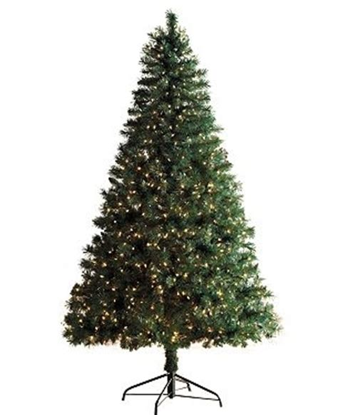 christmas trees at koles kohl s 7ft pre lit tree 85 shipped my frugal adventures