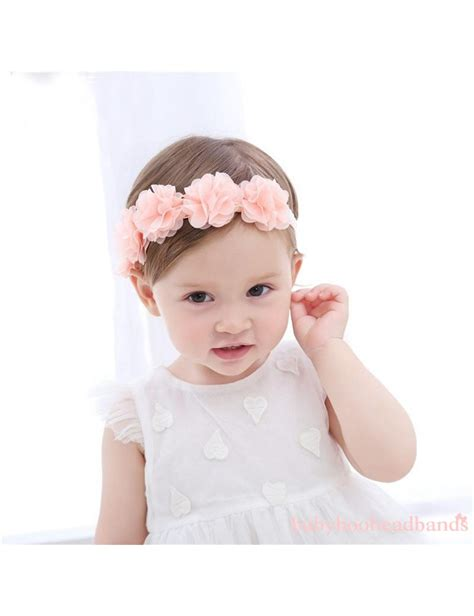 baby headbands baby headband uk luxury special occasion floral crown baby headband
