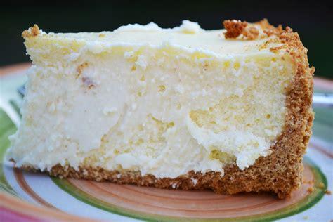 creamy cheesecake recipe easy