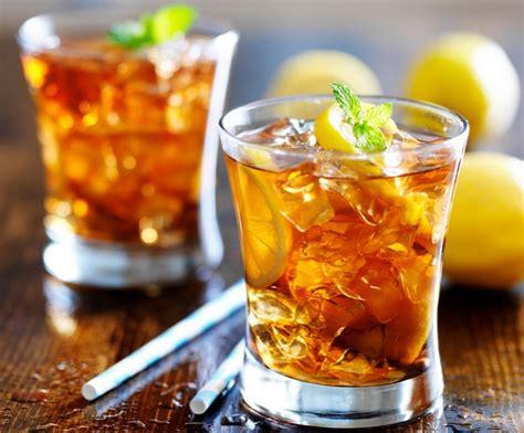Es Teh Manis tahukan anda minuman yang dianggap sehat ini ternyata