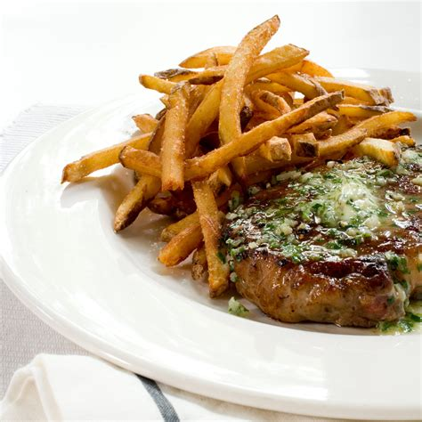 Cook S Illustrated by Steak Frites America S Test Kitchen