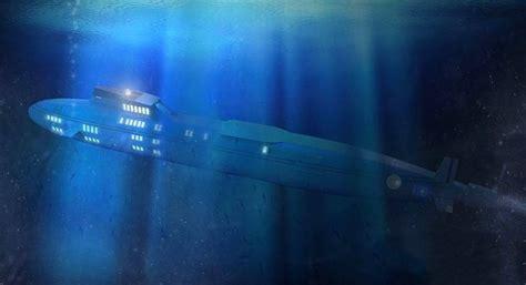 u boat maximum dive depth 377 foot migaloo submarine yacht is perfect for james bond