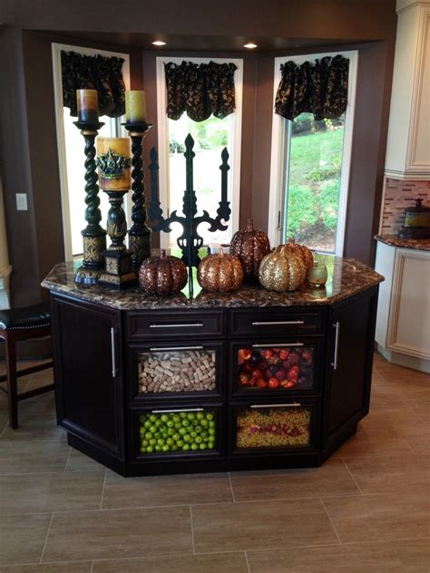 kitchen picture decor spooky kitchen decorations to spice up your mood