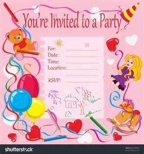 20 birthday invitations cards sle wording printable birthday invitations templates