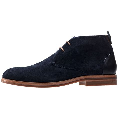 By Hudson Mens Shoes | h by hudson matteo mens shoes in navy