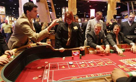 hollywood casino bets even non gamblers will be