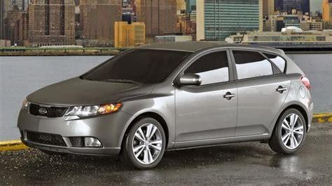 2012 Kia Forte Fuel Economy Small Cars Fight Kia Vs Seat Carsfight