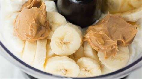 peanut butter banana treats yogurt peanut butter banana treats recipe easy treats