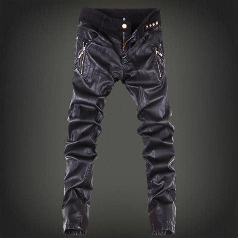 Suche Motorrad Jeans by Online Kaufen Gro 223 Handel Biker Leder Jeans Aus China Biker