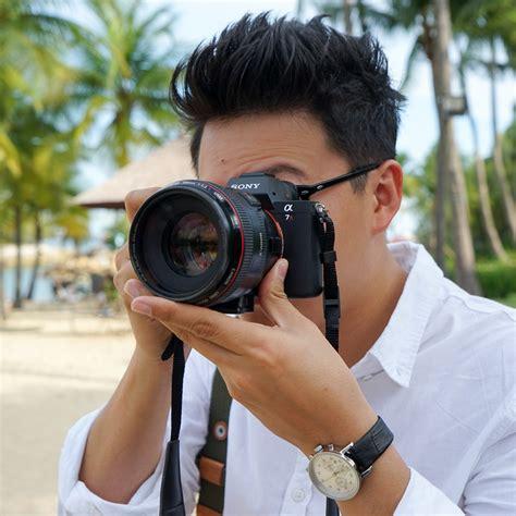 Kamera Sony A7r Mk Ii lima hal yang membuat saya terkesan dengan sony a7r mk ii