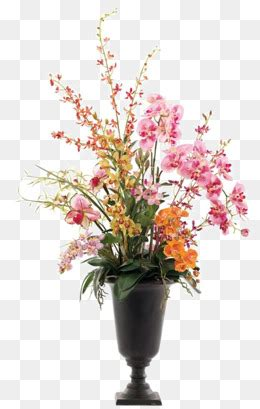 Flower Vase PNG Images   Vectors and PSD Files   Free