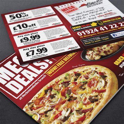 Pizza Hut Gift Card - pizza hut project averro 232 s design ltd
