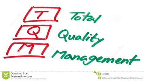 Total Quality Management Essay by Tqm Essay Free