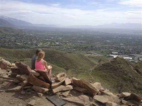 the living room salt lake city 10 date worthy hikes for you and your sweetheart the