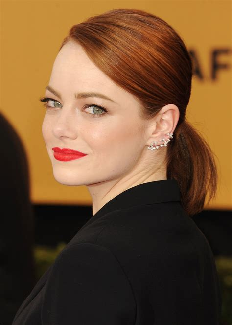 emma stone portrait 10 items you need in your closet for summer 2015 odyssey